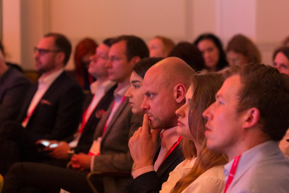 Bilderlings Pay на европейской конференции Reputation Time 2016