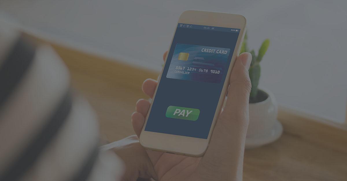 Новый взгляд на «бесшовные» платежи