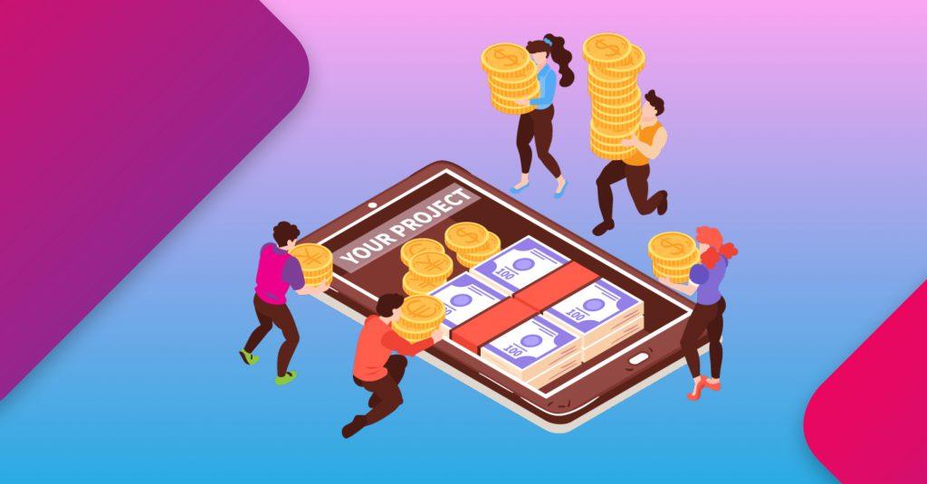 Стартап: как правильно привлекать капитал