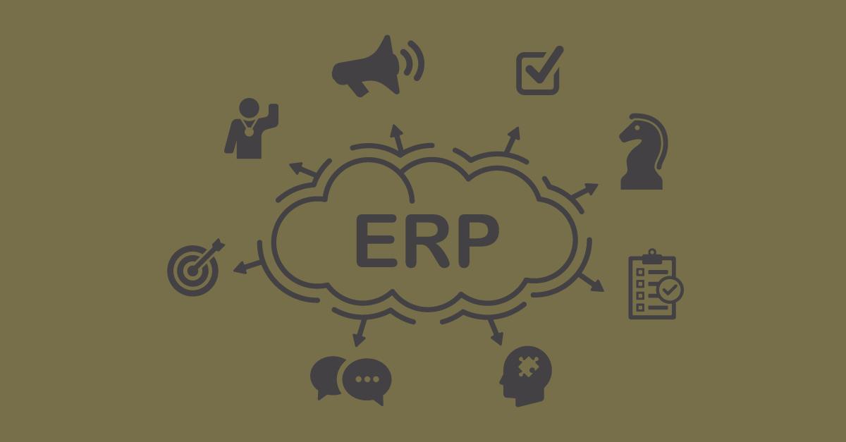 ERP-системы: повышаем отдачу онлайн-торговли