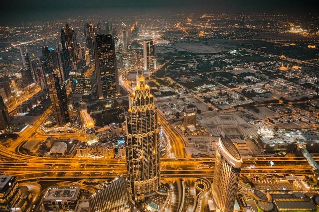 Как зарегистрировать компанию в ОАЭ?