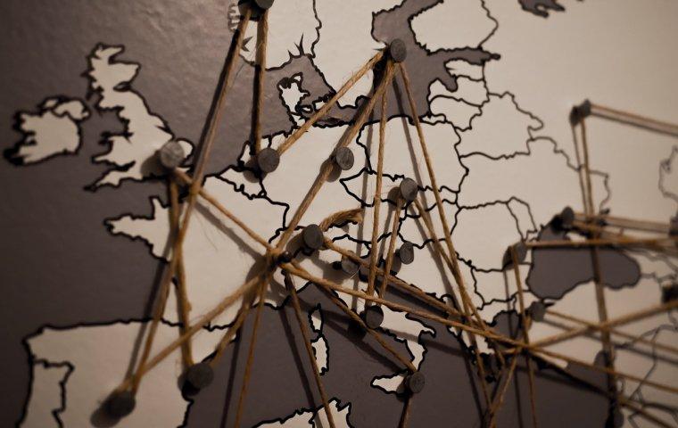 Какая платежная система популярна в Европе