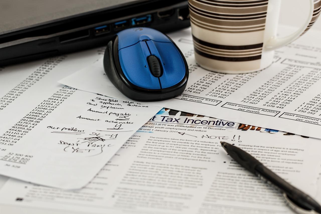 Порядок уплаты налогов требует внимания