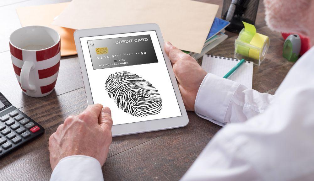 Биометрическое будущее банковского дела. Дни паролей сочтены?