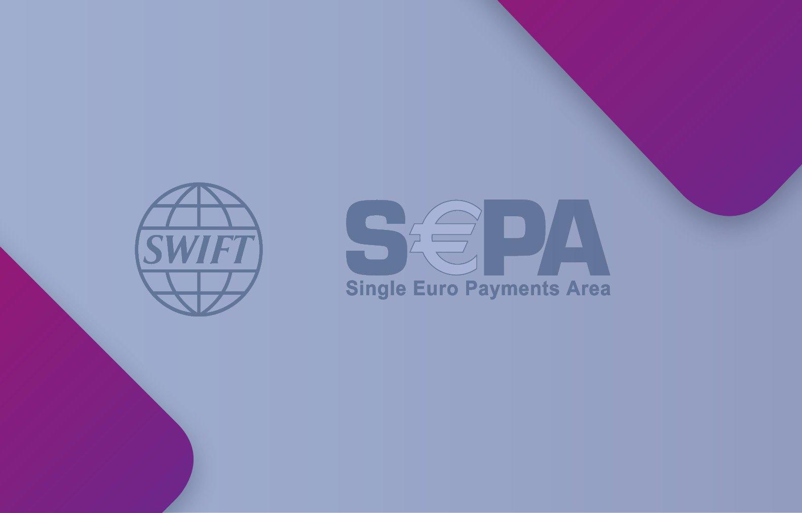 Системы SWIFT и SEPA: в чем различие?