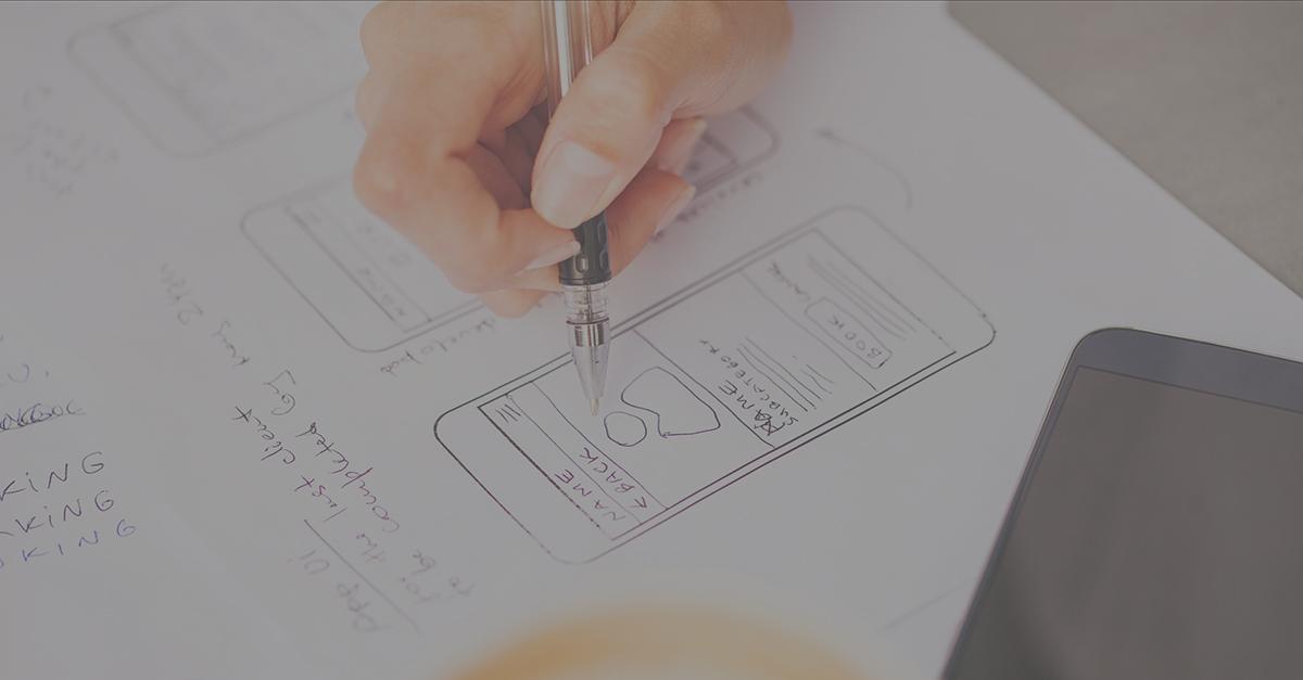 Тенденции UX-дизайна в торговле: все для людей, все для бизнеса