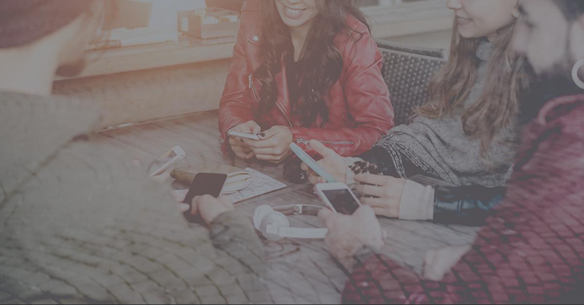 Люди Generation Z: покупатели будущего